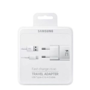 Samsung Fast Charger Type C