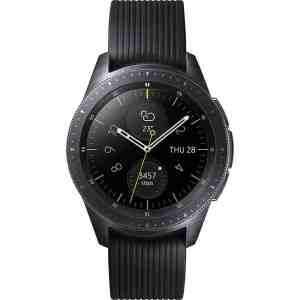 Smartwatch Samsung Galaxy Watch 42mm Preto - SM-R810
