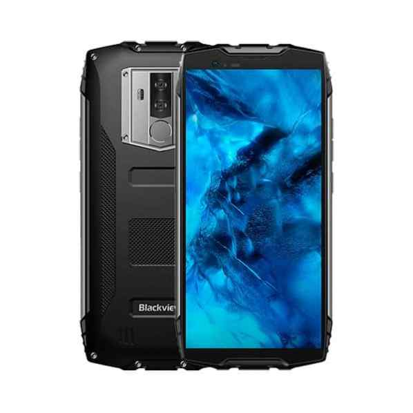 BlackView BV6800 PRO 64GB Preto