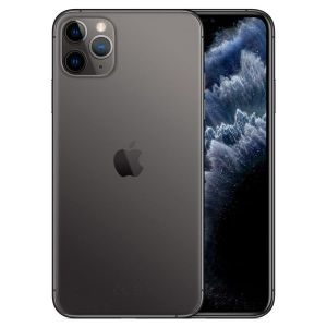 iPhone 11 PRO MAX 256GB Cinzento Sideral