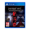 Resident Evil Origins Collections