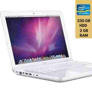 "Apple MacBook Air 13"" (Mid 2010) - Core 2 Duo P8600 2GB RAM 250GB Seminovo (Grade A)"