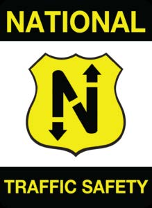 National Traffic Safety logo