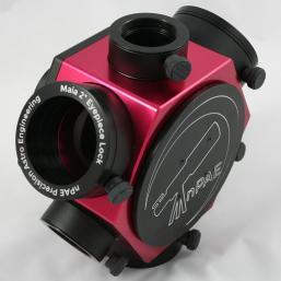 eyepiece turret