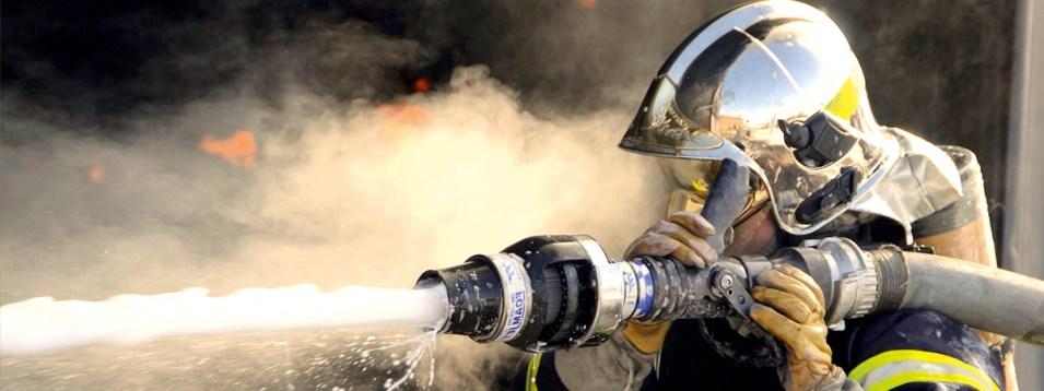 Photo pompier slide 1npc calendrier