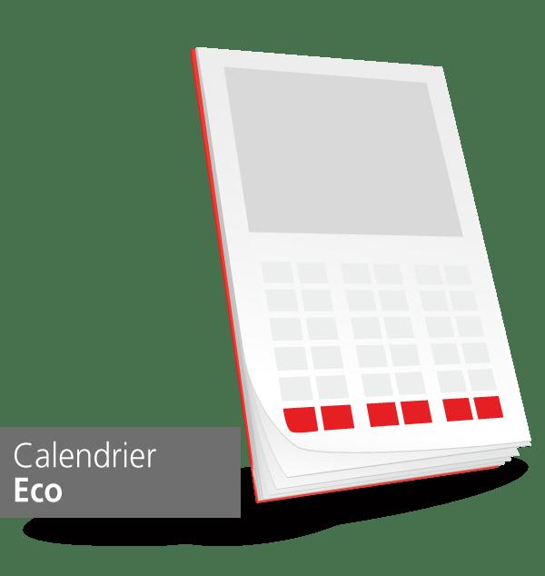 calendrier personnalisable de sapeur-pompier categorie eco, npc-calendrier.fr