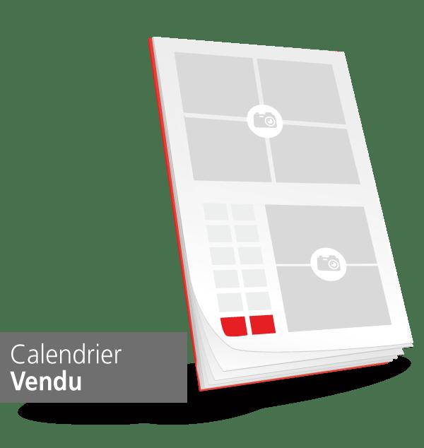 calendrier personnalisable de sapeur-pompier categorie vendu, npc-calendrier.fr
