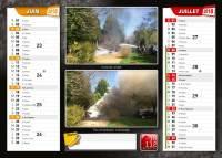 calendrier des sapeurs-pompiers de Egletons-2018-5, npc-calendrier.fr