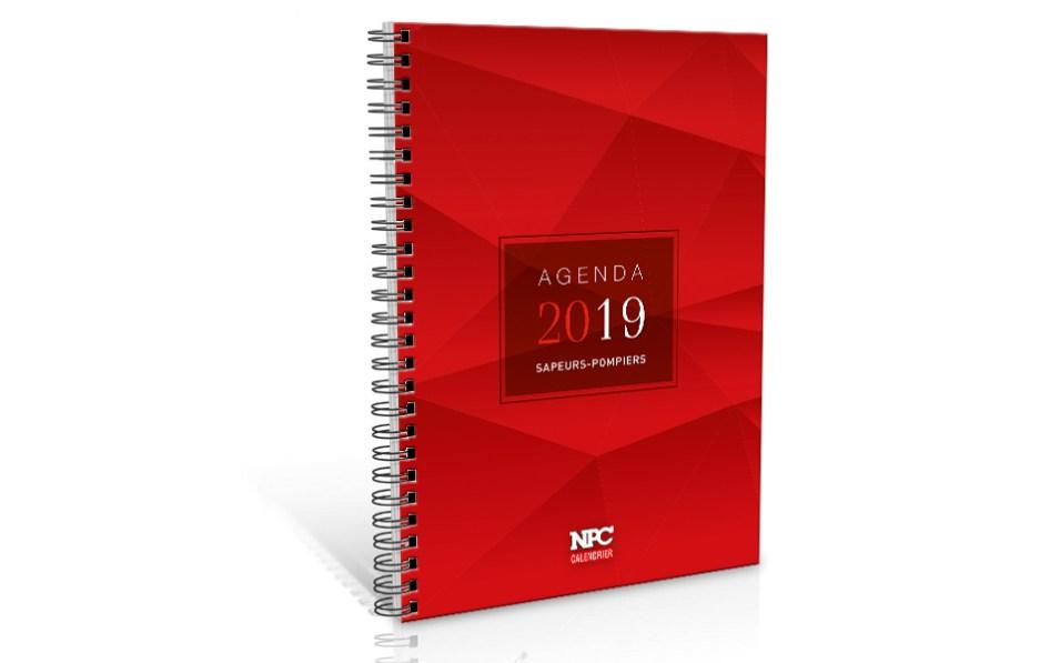 npc-calendrier-slider-AgendaG-2019-1, npc-calendrier.fr, calendrier des sapeurs-pompiers, personnalisés, personnalisables, 2018