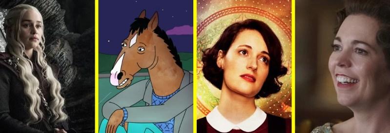 Le 10 migliori serie tv del 2019, secondo noi