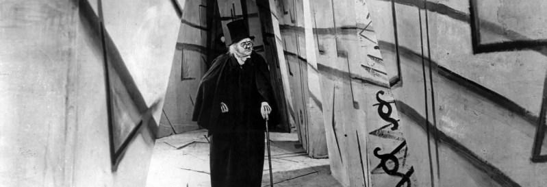 «Il gabinetto del dottor Caligari», cent'anni di unicità