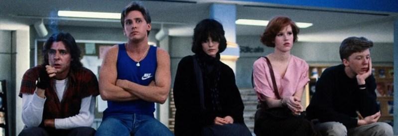 «Breakfast Club», l'adolescenza anni '80 e la nostra nostalgia