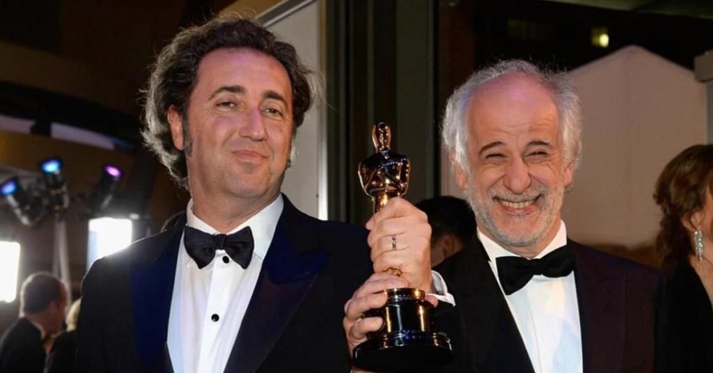 film Netflix Paolo Sorrentino