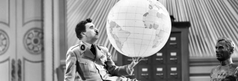 Il grande dittatore, quando Charlie Chaplin ci richiamò alla dolcezza