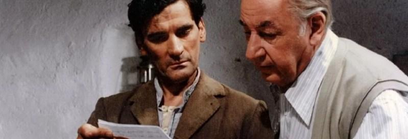 Il postino, il testamento di Massimo Troisi come metafora di vita