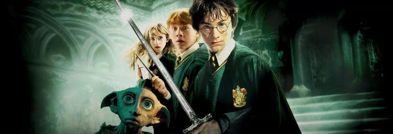 Harry Potter e la camera dei segreti npcmagazine.it