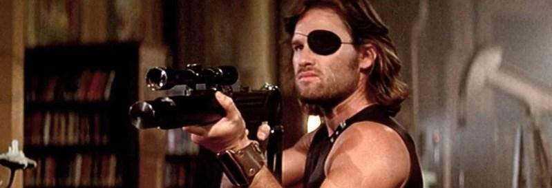 1997: Fuga da New York di Carpenter e l'immortale Kurt Russell