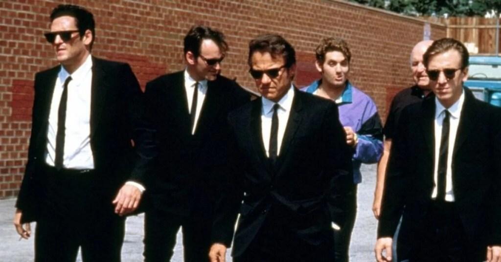 Quentin Tarantino Le Iene