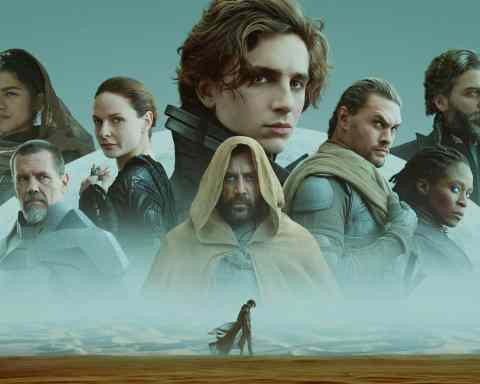 Dune colonna sonora