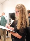 Summer Art sessions, BP Portrait Award: Next Generation | National Gallery (age 14-21)