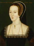 Images of Tudor Queens