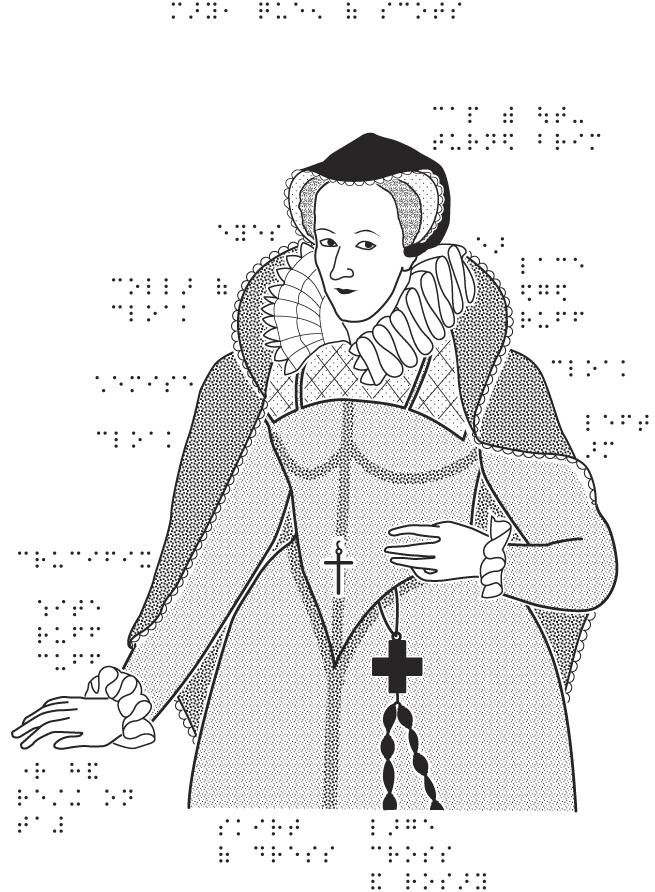 Picture Descriptions The Tudors National Portrait Gallery