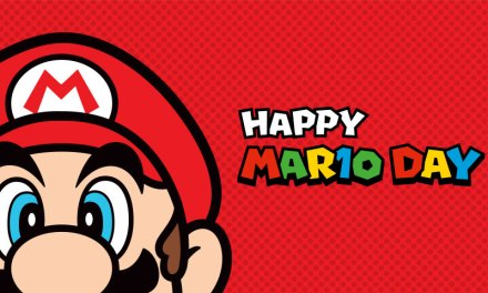 Nintendo festeggia il Mario Day 2019!