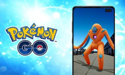 Deoxis forma difesa in arrivo su Pokémon GO