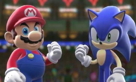Mario e Sonic ai Giochi Olimpici di Tokyo 2020 annunciato ufficialmente per Nintendo Switch