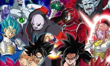 Super Dragon Ball Heroes: a breve la demo giapponese
