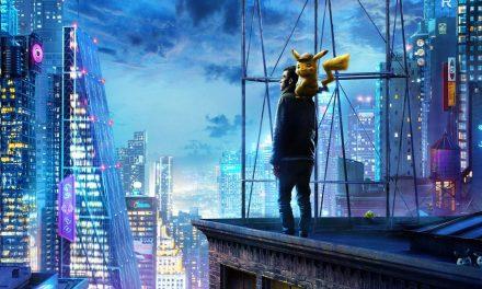 Detective Pikachu: condivisi sei nuovi poster