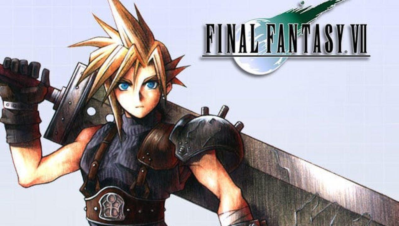 Nuovo aggiornamento disponibile per Final Fantasy VII su Nintendo Switch