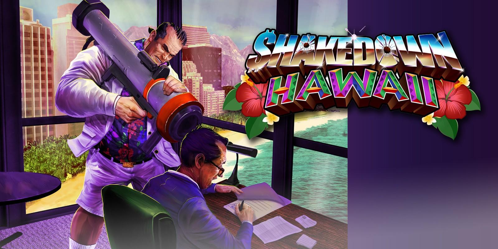 Shakedown: Hawaii finalmente in arrivo, l'uscita è imminente