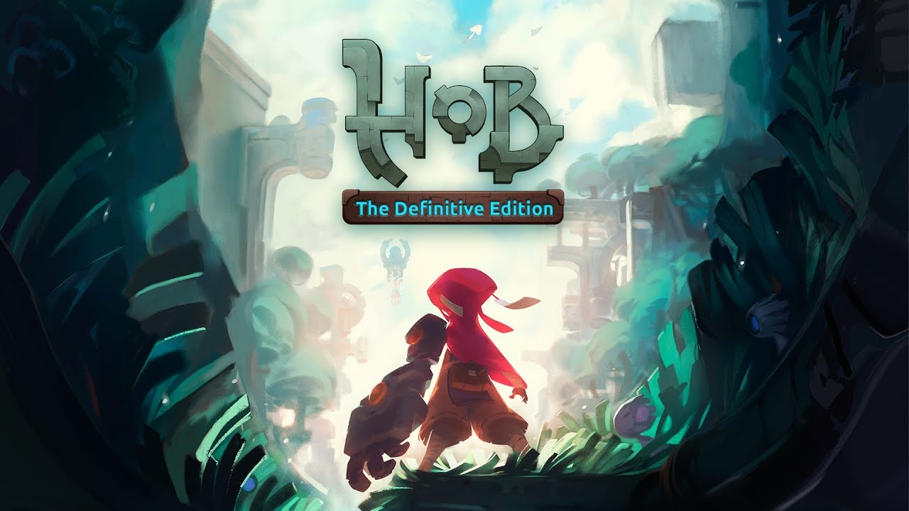 Hob: The Definitive Edition – Recensione