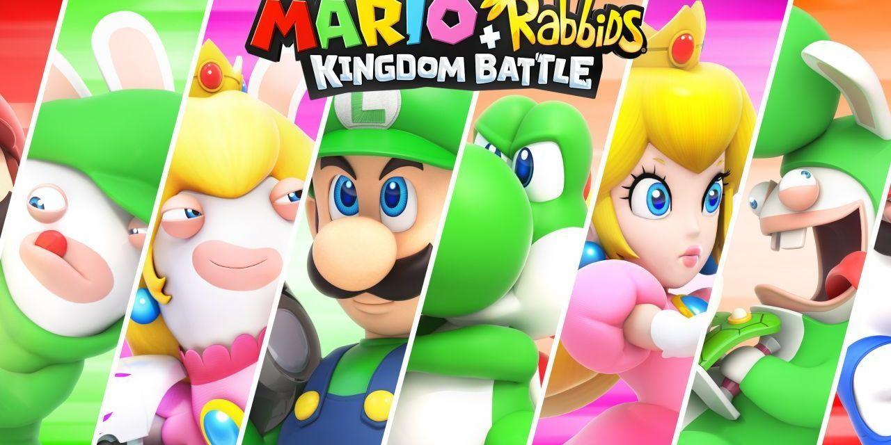 """Ubisoft: """"Lasciamo la porta aperta, continueremo in futuro a collaborare con Nintendo""""."""