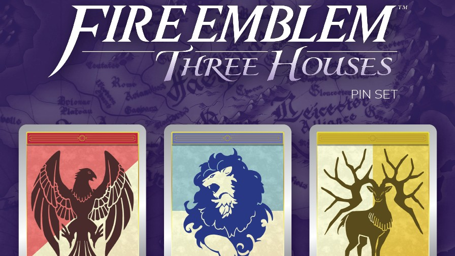 GameStop rivela i pre-order bonus di Fire Emblem: Three Houses