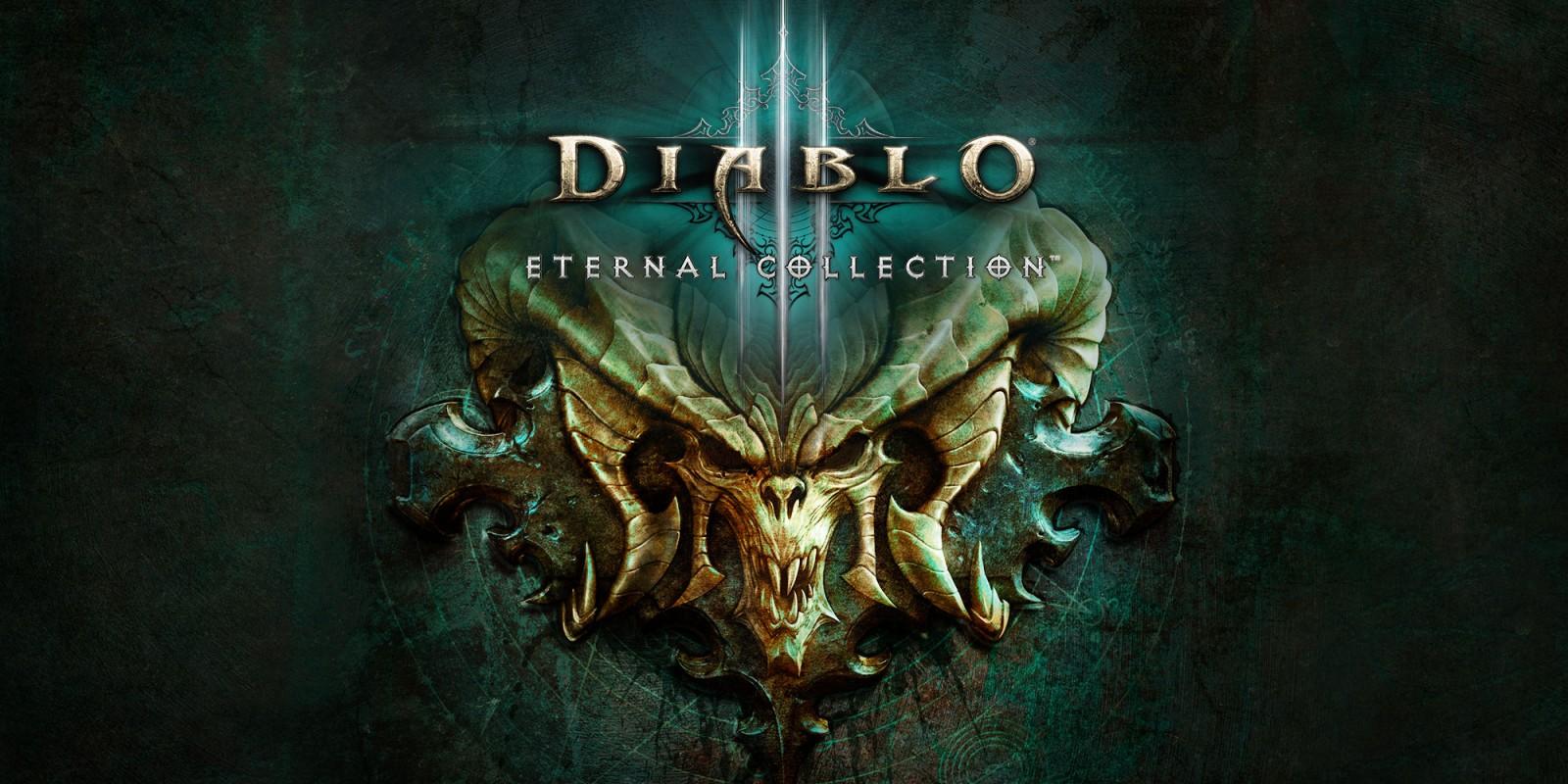 """Blizzard è """"super-felice"""" per Diablo III su Switch, possibili collaborazioni future con Nintendo"""