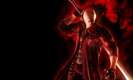 Devil May Cry annunciato per Nintendo Switch