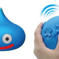 Pro Controller spostati: arriva il Dragon Quest Slime Controller da Hori