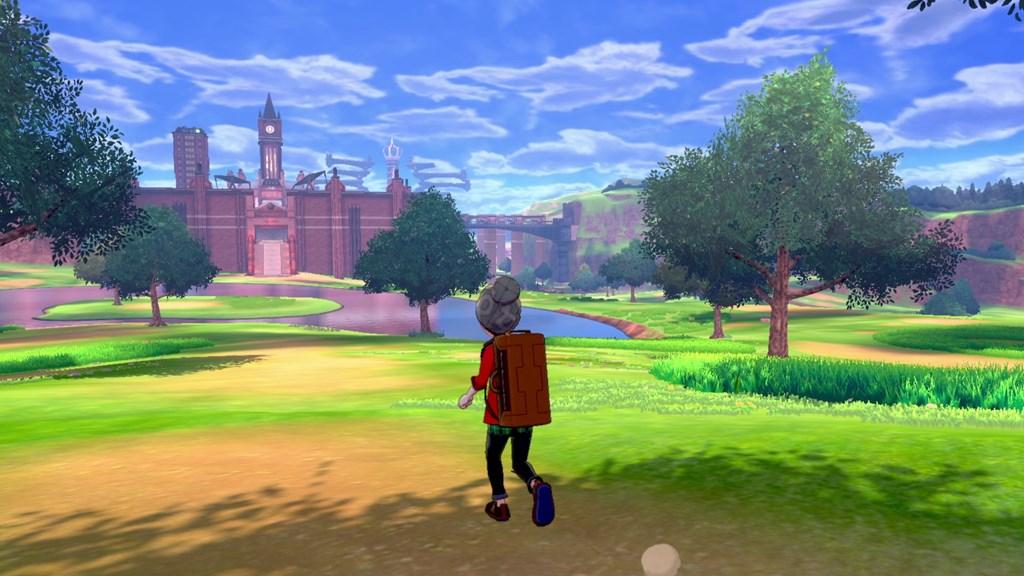 Pokémon Spada e Pokémon Scudo: nuove informazioni in arrivo domani