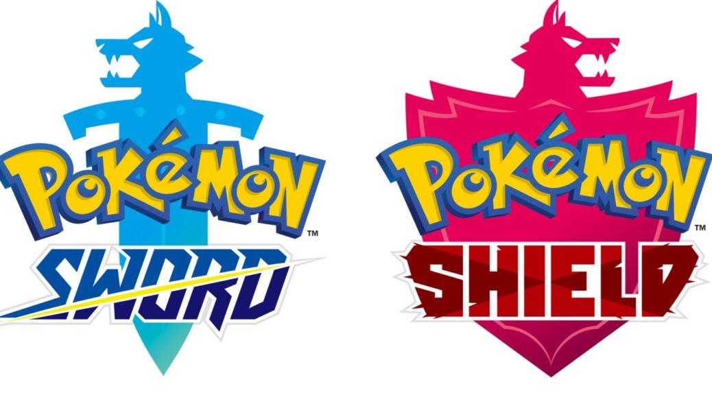 Pokémon Sword & Shield inseriti nella lista dei titoli acquistabili con voucher