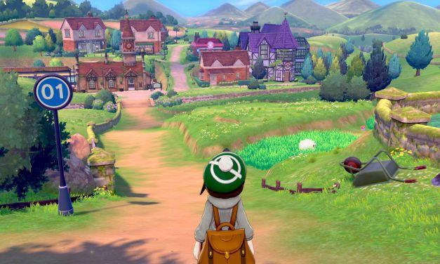 Pokémon Spada e Scudo: vendute ben 6 milioni di copie in tutto il mondo