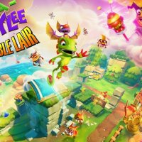 Yooka-Laylee and the Impossible Lair, ecco il primo gameplay del gioco