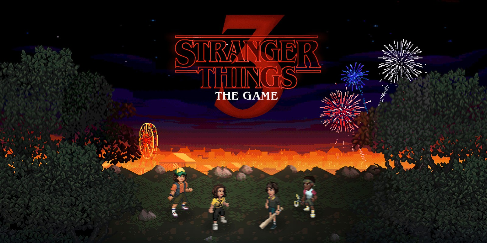 Stranger Things 3: The Game - Recensione