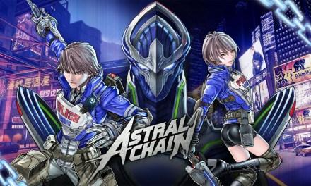 Scopriamo il peso della versione digitale e alcune feature di Astral Chain