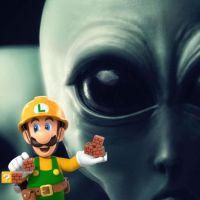 Area 51: quando Super Mario Maker 2 mette in pericolo la base militare USA