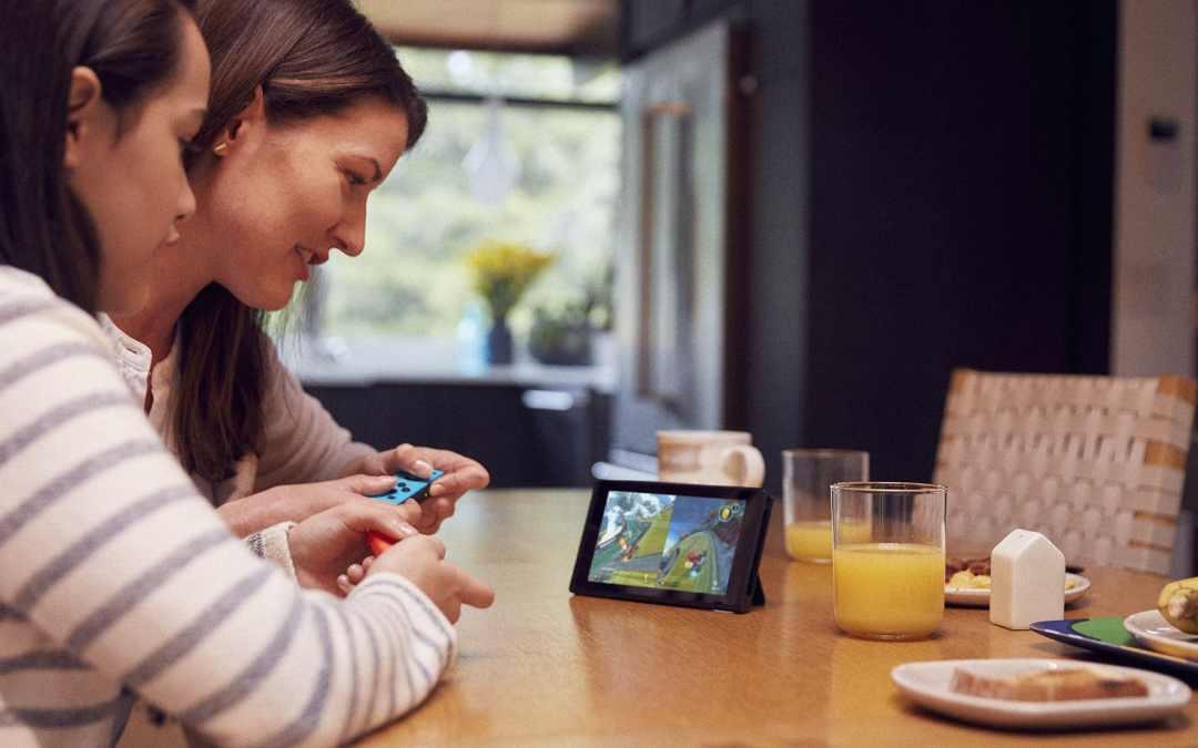 Nintendo Switch ha venduto oltre 61 milioni di console in tutto il mondo, risultati incredibili per Animal Crossing