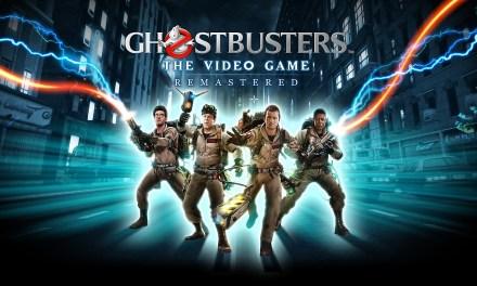 La nuova versione in HD del gioco dei Ghostbusters ha una data di uscita