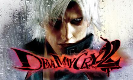 Devil May Cry 2: rivelata data di lancio, prezzo e molto altro
