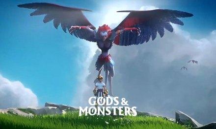 A sorpresa Ubisoft posticipa Gods & Monsters al prossimo anno fiscale